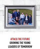 Attacq the Future exposes learners to property development