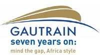 Gautrain: minding the gap Africa-style