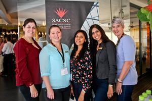 SACSC - Retail Tour 2016