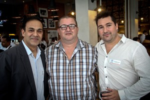 KZN - Annual Networking Event - 8 June 2017
